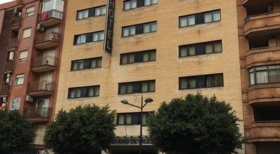 Photo of Hotel NH Ciudad de Valencia at Avenida Del Puerto, 214, Valencia 46023, Spain
