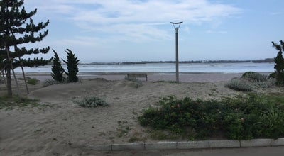 Photo of Beach 三沢ビードルビーチ at 港町, 三沢市 033-0141, Japan