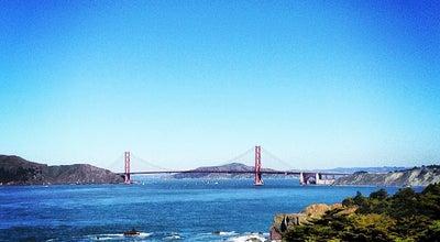 Photo of Trail Lands End at Point Lobos Avenue And El Camino Del Mar, San Francisco, CA 94121, United States