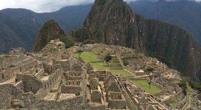 Photo of Historic Site Santuario de Macchu Picchu at Águas Calientes, Peru