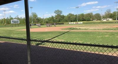 Photo of Baseball Field Whitey Herzog Field at Swansea, IL 62226, United States