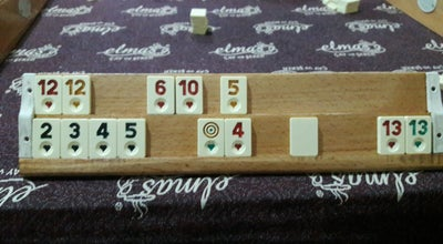 Photo of Casino salon2000 at Turkey