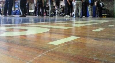 Photo of Basketball Court Club Náutico Hacoaj at Av. Estado De Israel 4156, Ciudad de Buenos Aires 1405, Argentina