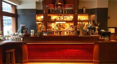 Photo of Coffee Shop Café Integral at 19 E Ohio St, Chicago, IL 60611, United States