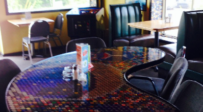 Photo of Bar Cosmos Grill at 931 Shipley Rd, Cookeville, TN 38501, United States