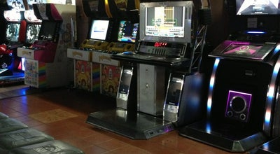 Photo of Arcade 보우오락실 at 금정구 금정로60번길 48, 부산광역시 609-839, South Korea