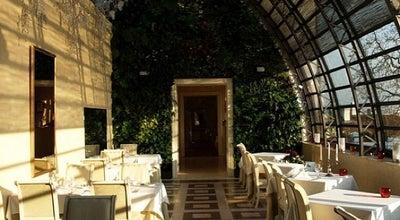 Photo of Modern European Restaurant Villa Richter at Staré Zámecké Schody, 6/251, Prague 11800, Czech Republic