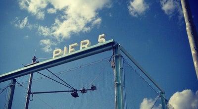 Photo of Park Brooklyn Bridge Park - Pier 5 at Joralemon St., Brooklyn, NY 11201, United States