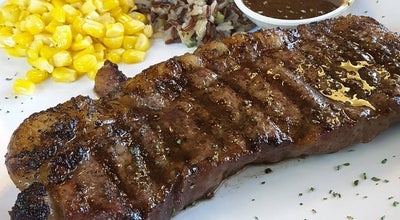 Photo of Steakhouse Vano's Steak at Pak Chong, Thailand