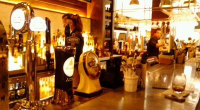 Photo of Bar Huxley's Bar & Kitchen at Heathrow International Airport, London TW6 2GA, United Kingdom