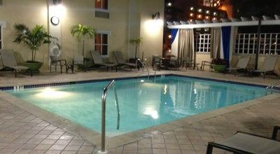 Photo of Hotel Hampton Inn and Suites St. Petersburg Downtown at 80 Beach Dr Ne, St. Petersburg, FL 33701, United States