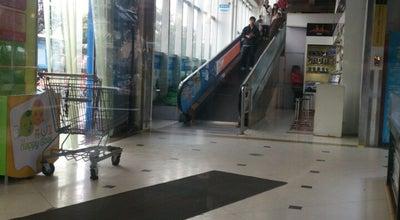 Photo of Discount Store Walmart at 402 Guilin Rd   桂林路402号, 上海市, 上海, China