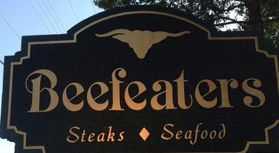 Photo of American Restaurant Beefeaters at 672 Sw Broad St, Southern Pines, NC 28387, United States