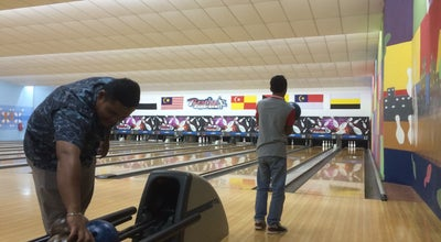 Photo of Bowling Alley Bowling @banting at 46-76 Jalan Beringin 2, Banting 42700, Malaysia