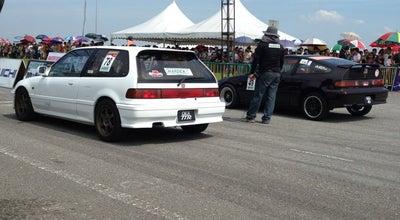 Photo of Racetrack Super Sunday Drag@Sjingkat at Sjingkat Industrial Park, Malaysia