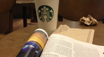 Photo of Coffee Shop Starbucks at 400 E 90th St, New York, NY 10128, United States