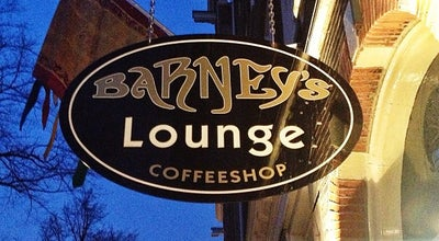 Photo of Marijuana Dispensary Barney's Lounge at Reguliersgracht 27hs, Amsterdam 1017 LK, Netherlands