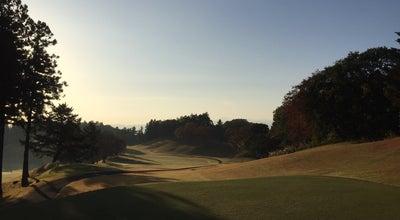 Photo of Golf Course 太平洋クラブ 高崎コース at 上後閑477, 安中市 379-0108, Japan