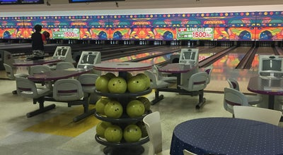 Photo of Bowling Alley 狐ヶ崎ヤングランドボウル at 上原1-6-16, 静岡市清水区 424-0871, Japan