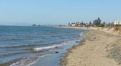 Photo of Beach Robert W. Crown Memorial State Beach at Robert W. Crown Memorial State Beach, Alameda, CA 94501, United States