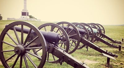 Photo of Historic Site Antietam National Battlefield at 5831 Dunker Church Rd, Sharpsburg, MD 21782, United States
