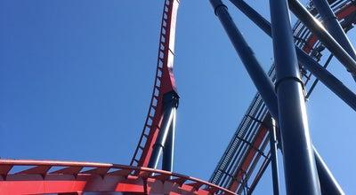 Photo of Theme Park Stanleyville at Busch Gardens, Tampa, FL 33612, United States