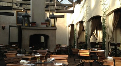 Photo of American Restaurant Firefly at 11720 Ventura Blvd, Los Angeles, CA 91604, United States