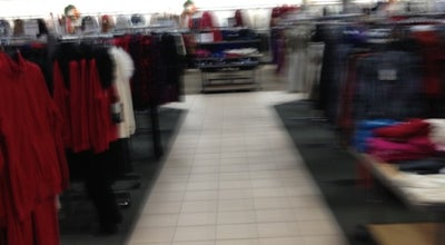 Photo of Clothing Store Stein Mart at 5116 Commons Dr, Rocklin, CA 95677, United States