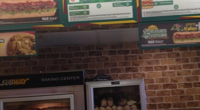 Photo of Sandwich Place Subway at 4021 Woodcreek Oaks Blvd, Roseville, CA 95747, United States