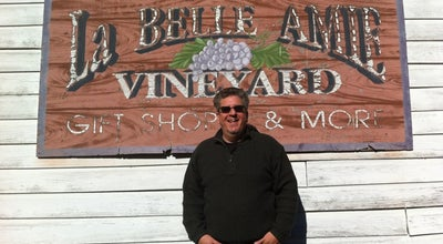 Photo of Farm La Belle Amie Vineyard at 1120 St. Joseph Road, Little River, SC 29566, United States