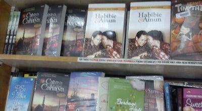 Photo of Bookstore Toko Buku Jaya at Jalan Pemuda No. 150, Magelang, Indonesia