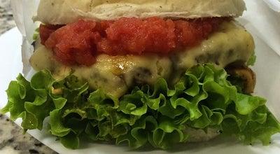 Photo of American Restaurant Nilo Burgers at Av Onze De Junho, 1164, Sao Paulo 04041-004, Brazil