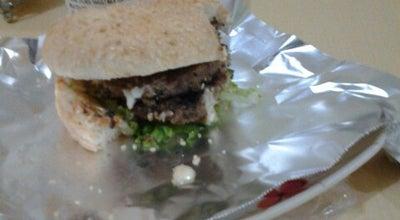 Photo of Burger Joint D'NK Burger at Philippines