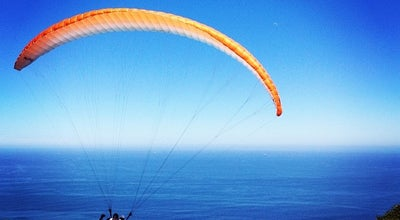 Photo of Mountain Fly Cape Town Paragliding at Signal Hill Road, Cape Town 8005, South Africa