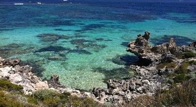 Photo of Island Rottnest Island at Rottnest Island, WA 6161, Australia