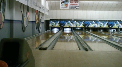 Photo of Tourist Attraction Stanton Lanes at 470 Stanton St, Wilkes-Barre, PA 18702, United States