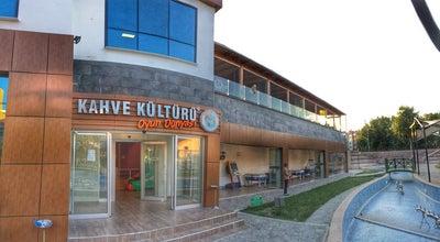 Photo of Bowling Alley Kahve Kültürü & Bowling Oyun Dünyasi at Kırklareli, Turkey