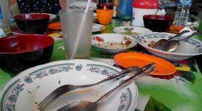 Photo of BBQ Joint Pondok Babi Panggang Bukit Barisan at Jl. Tanjung Unggat No.54, Tanjungpinang, Indonesia