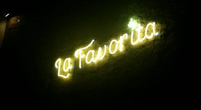 Photo of Nightclub La favorita Chupiteria at Calle Morelos 666, Guadalajara 44100, Mexico