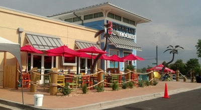 Photo of American Restaurant Hurricane Grill and Wings at 8025 W Bowles Ave, Littleton, CO 80123, United States