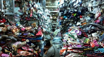 Photo of Tourist Attraction Russian Market at Corner Of Street 163 And Street 444, Phnom Penh, Cambodia