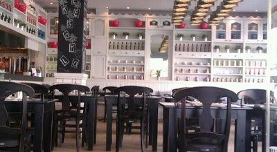 Photo of Souvlaki Shop Τενεκεδάκια at Αγιάς Παρασκευής 8, Χαλάνδρι 152 32, Greece