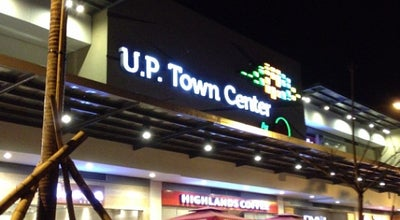 Photo of Mall U.P. Town Center at Katipunan Ave, Quezon City 1101, Philippines