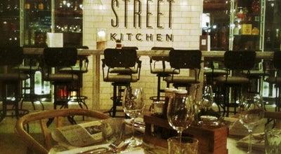Photo of English Restaurant Fleet Street Kitchen at Islington Gates 8 Fleet Street, Birmingham B3 1JH, United Kingdom