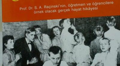 Photo of Bookstore Vatan Kırtasiye at Turkey