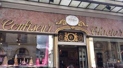 Photo of Restaurant Gaulupeau at 44 Rue De La Paroisse 78000 Versailles France, Versailles 78000, France