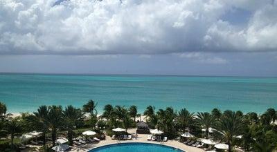 Photo of Resort Seven Stars Resort Providenciales at Grace Bay Road Providenciales, Providenciales, Turks and Caicos Islands