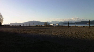 Photo of Beach Locarno Beach at Nw Marine Drive, Vancouver, BC, Canada
