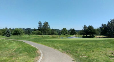 Photo of Golf Course Heron Links 9 Hole Par 3 at 10402 Willows Rd Ne, Redmond, WA 98052, United States