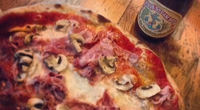 Photo of Pizza Place Pizza Hatt at 9 Upplandsgatan, Stockholm 111 23, Sweden